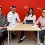 Juventudes Socialistas de León critica la «dejadez en educación» por parte de la Junta - JSLeon.org